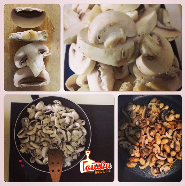 Печурки на путер