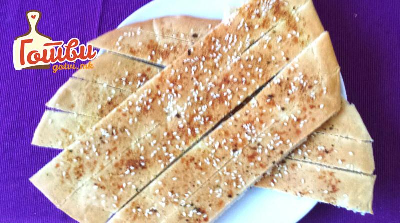Како да сте во пицерија: Тајниот рецепт за тесто за фурнарини