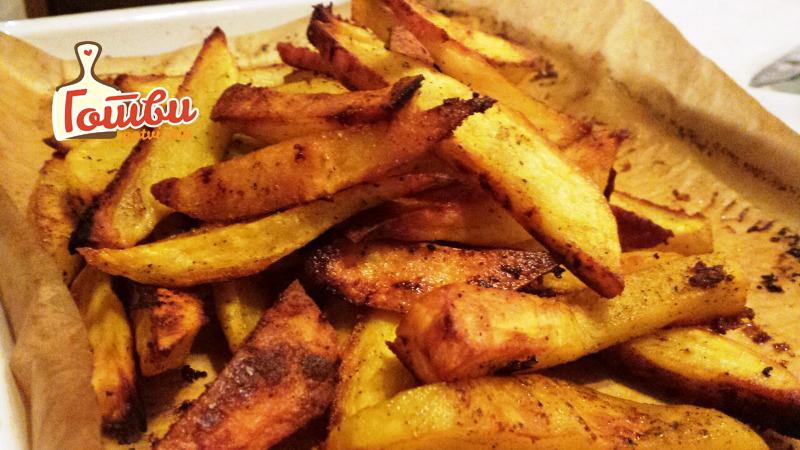 Растопен компир: Деликатес кој ќе ви стане поомилен од пржените компирчиња