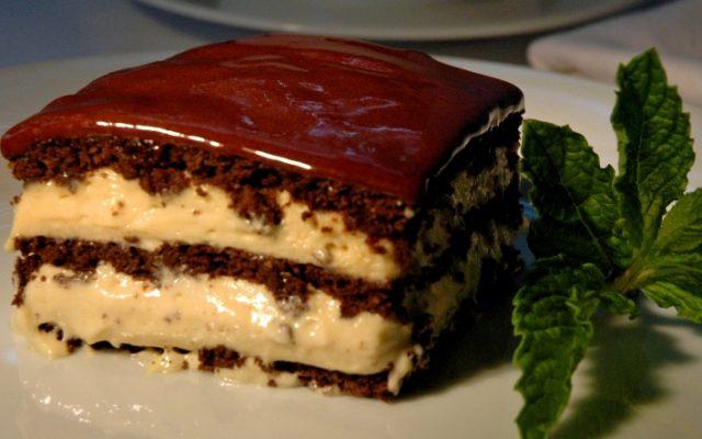 Фото рецепт пирожки-треугольники