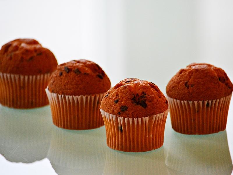 Посни мафини без масло: Совршени колачи за секој ден