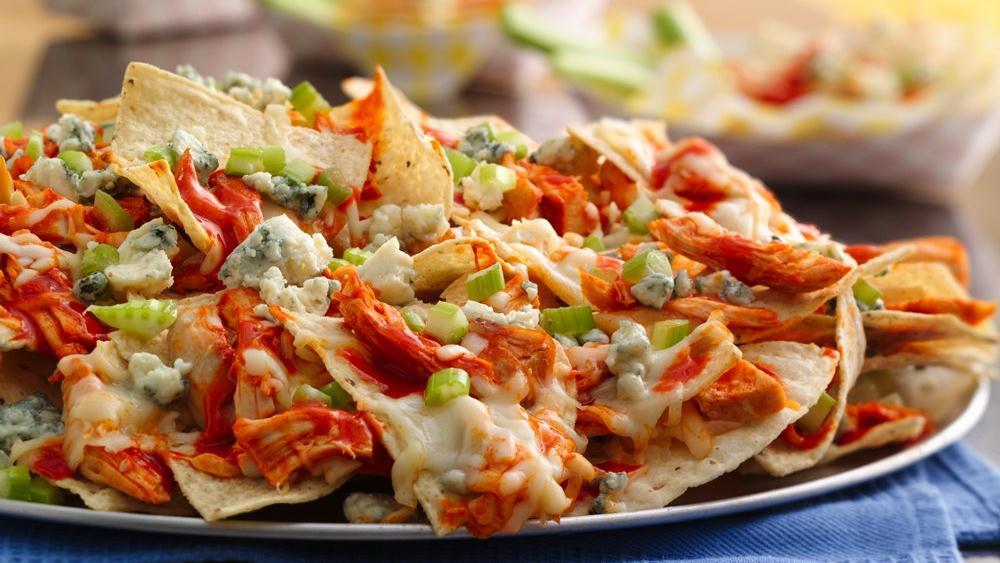 ВИДЕО рецепт: Начос со зеленчук