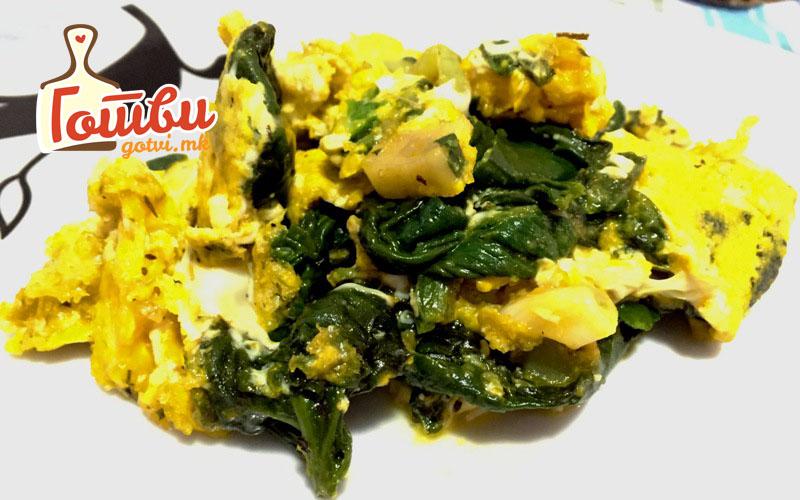Овој зеленчук е поздрав кога ќе се зготви – Калциумот се зголемува за три пати