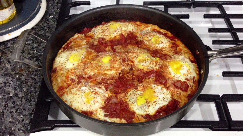 ВИДЕО: Рецепт за најдобриот домашен појадок во светот