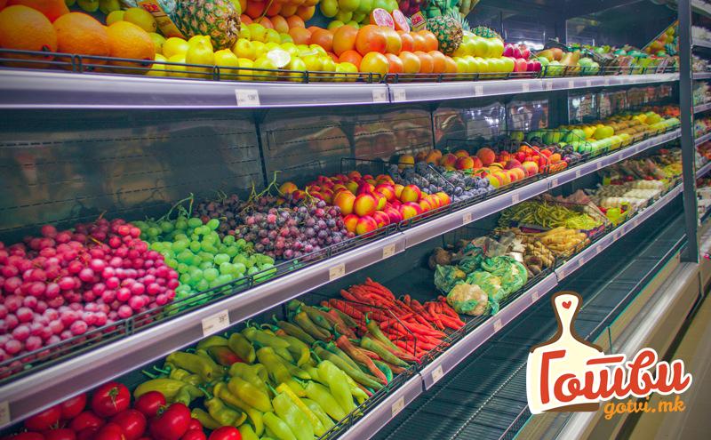 Ова овошје го убива холестеролот – јадете го често навистина помага
