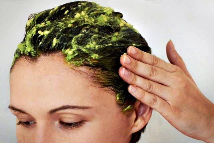 ВИДЕО: Рецепт за органска маска за длабинска нега на оштетена коса