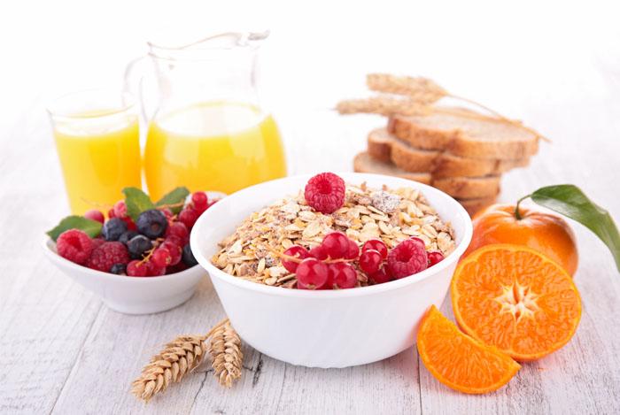 Со овој појадок ќе загубите 5 килограми за 10 дена