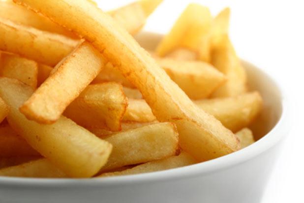 Јадете пржени компирчиња во ова време и нема да се претворат во сало