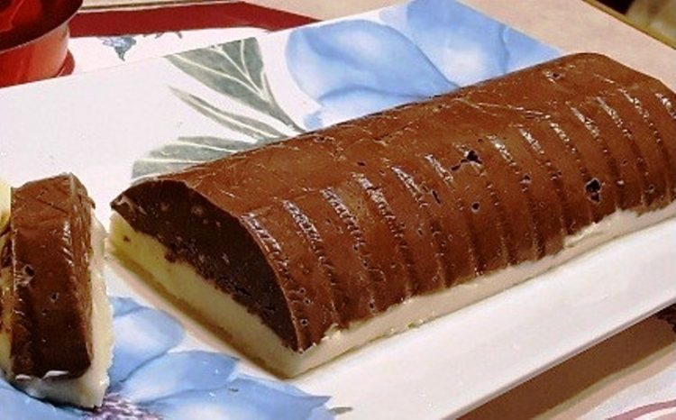 Брз колач: Десерт готов за миг