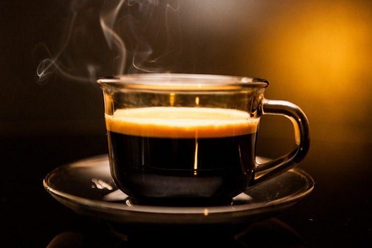 За што помага шолја кафе?