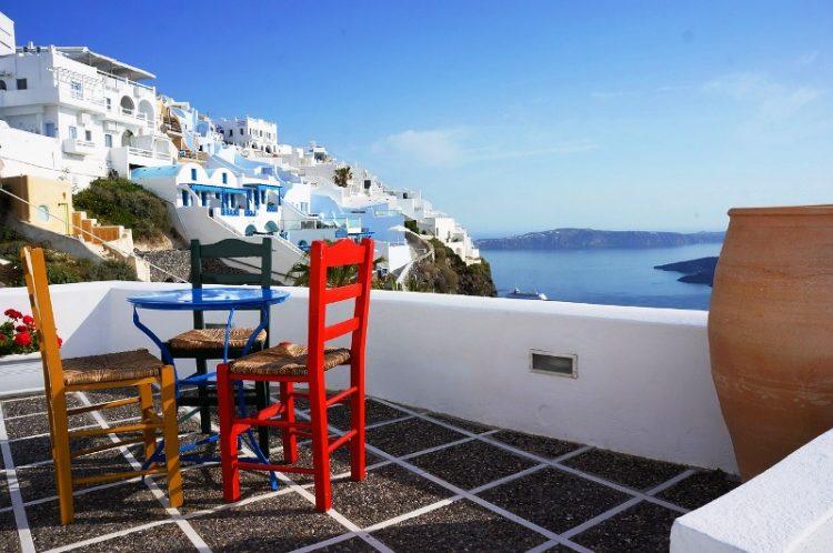 Погледнете ги цените во рестораните и кафулињата во Грција