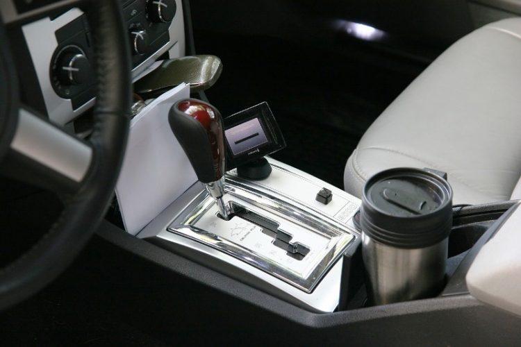 Додека возите кафето ви е готово – Направен минијатурен апарат за кафе