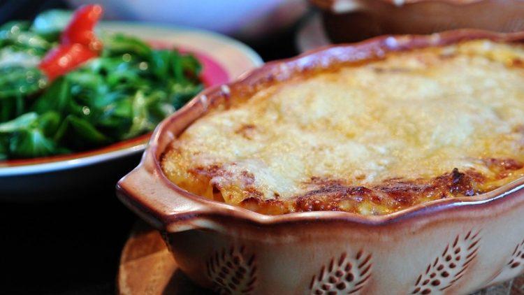 Грне со тиквички и топено сирење – ДЕЛИКАТЕС како од кафеана