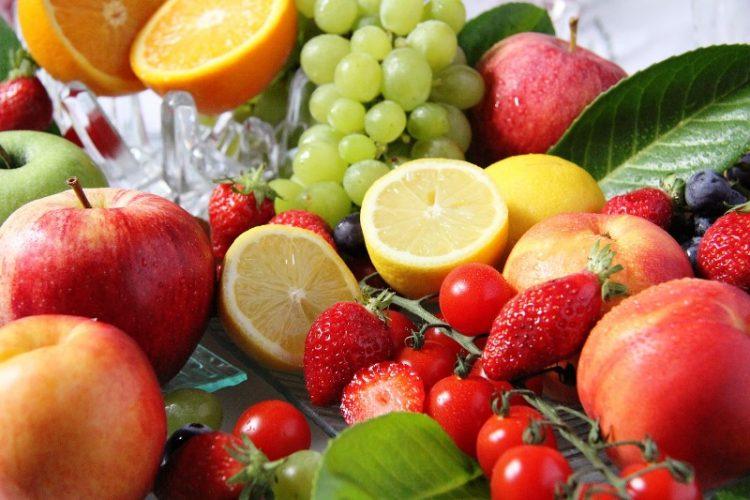 Кое овошје има најмногу кое најмалку калории – ова е табелата