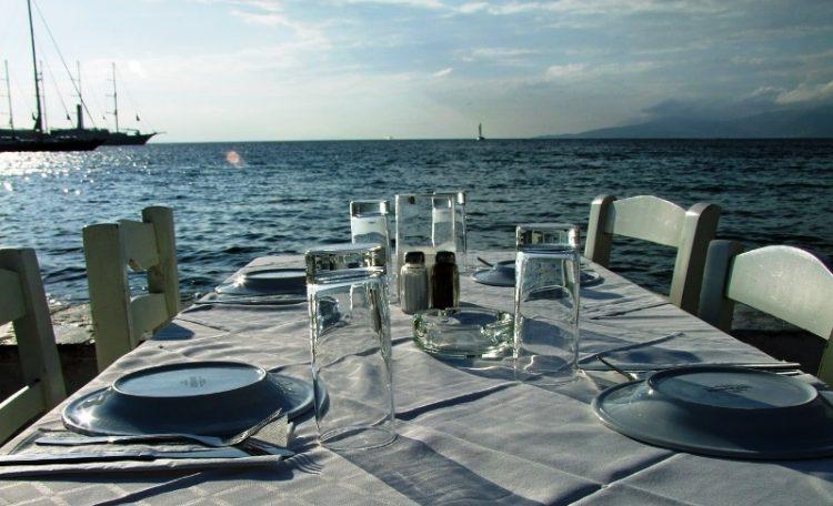 ФОТО: Ова лето побрзо до гиро и морска храна?