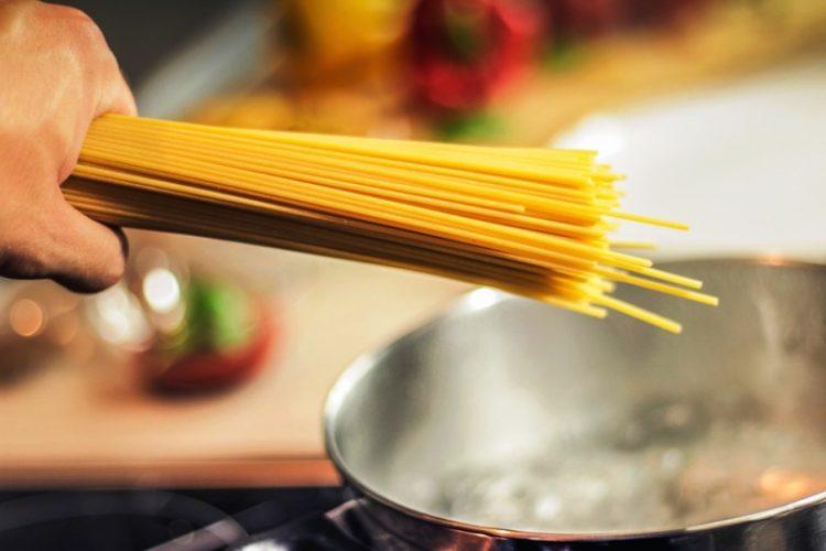Шпагети какви што не сте јаделе, ручек за чиста десетка