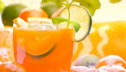 Изобилство витамини во чаша – грижете се за здравјето