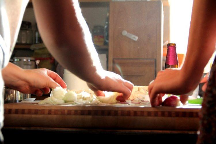 Ако немате вага – Мерки со кои никогаш нема да згрешите во кујна