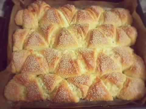 Како од кујната на вашите мајки и баби: Топли кифлички со префинет вкус