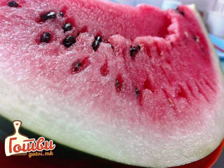 Семките од лубеница помагаат при многу болести