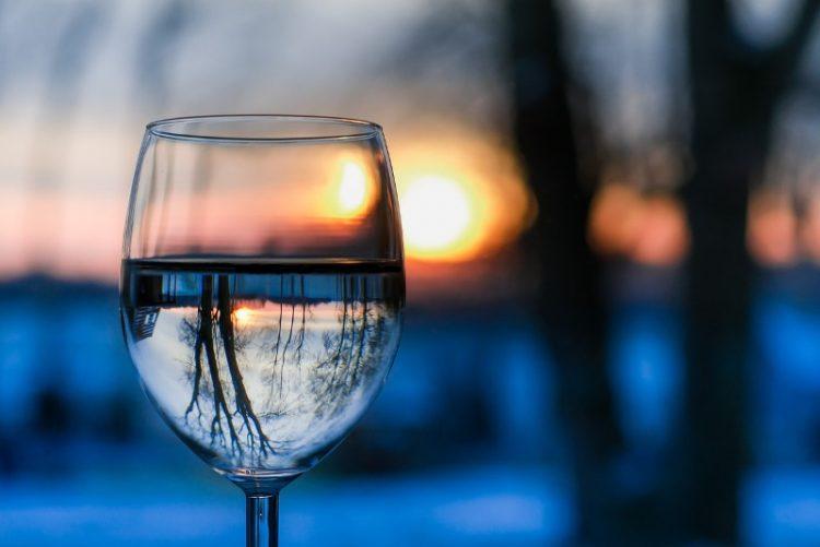 Пиела вода на празен желудник цел месец – резултатот фрапирачки