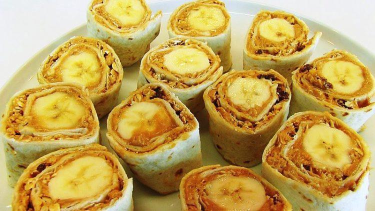 Банани во шлафрок: Совршен десерт за 15 минути