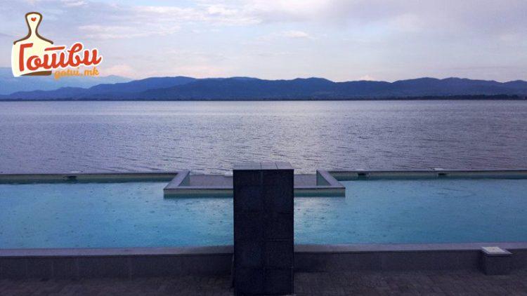 Читатели пишуваат: Покрај езеро во Дојран цените се други