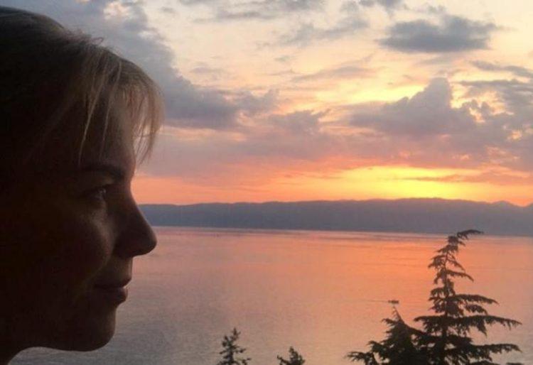 Елина Гаранча го отвора Охридско лето – Еве што сака да јаде оперската дива