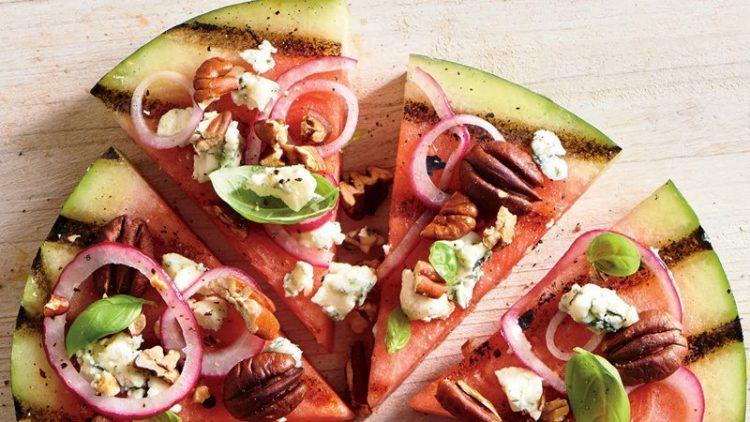 ВИДЕО: Печена пица лубеница – Дали би пробале?