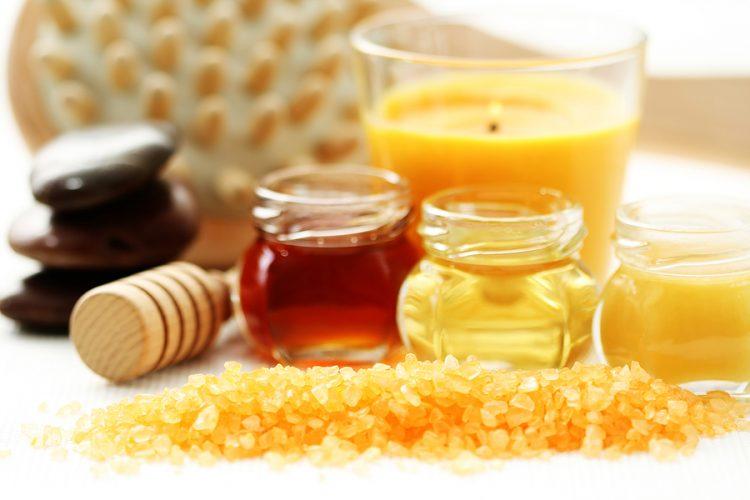 Викенд третман: Маска од мед за блескава кожа