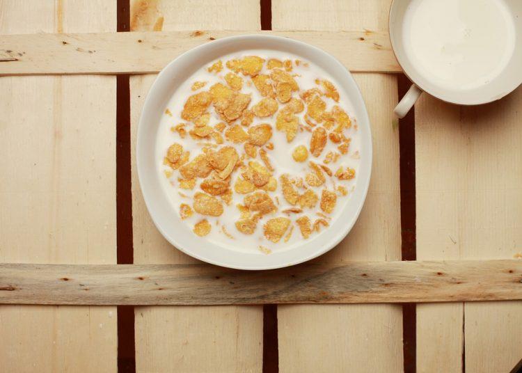 Здрав старт: Појадок за неверојатни промени на организмот