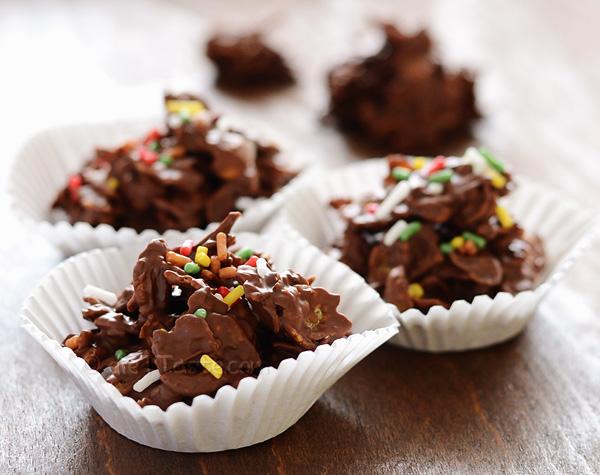 Корнфлекс колачиња – хранливи, вкусни и здрави