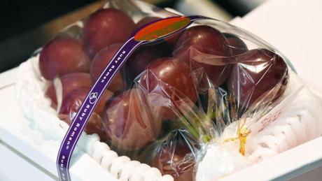Ова е најскапо грозје на светот – еден грозд се продава за 11.000$