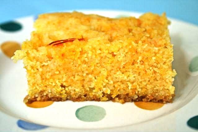 Солена торта од палента – вкусот од детството на нов начин