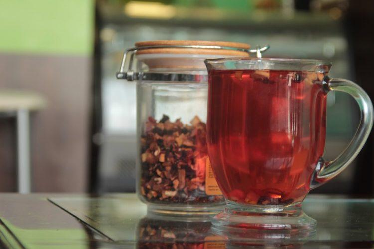 Чајот од шипка како лек