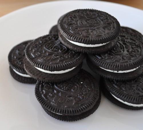 Три состо�ки, совршен вкус: Ледени орео колачиња