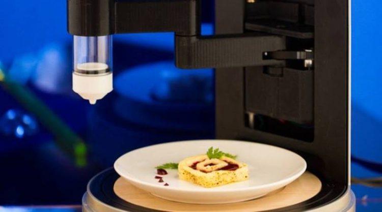 ВИДЕО: Дали препишувањето на рецепти оди во минатото? 3Д печатена храна
