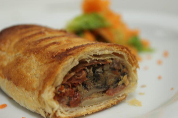 Највкусниот ролат со месо – не се знае дали е подобар топол или ладен