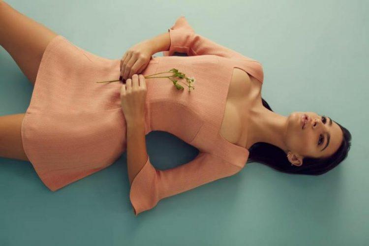ФОТО: Емили Ратајковски во првокативен фустан