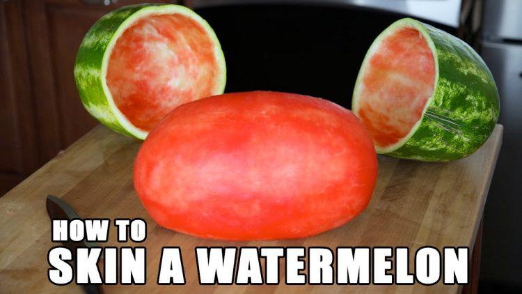 """ВИДЕО: Вистинска """"магија"""" со која ќе ги воодушевите децата – ви треба лубеница"""