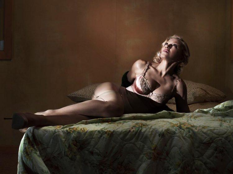 Еве како Мадона го прослави роденденот во Хавана (ФОТО + ВИДЕО)