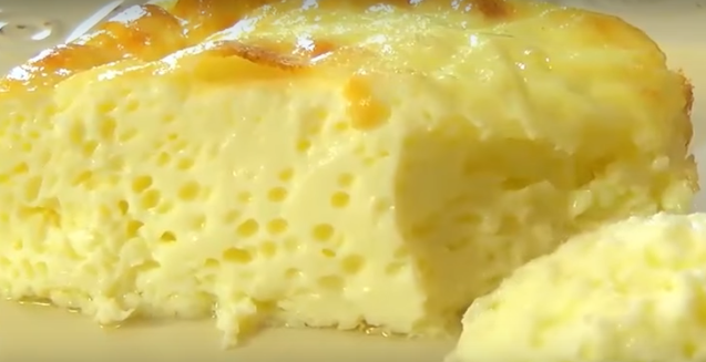 ВИДЕО: Перниче од омлет печено во рерна