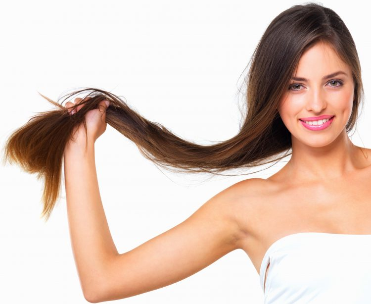 Како да сте излегле од фризерски салон: Направете сами регенератор за коса
