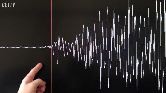 Силен земјотрес ја стресе Македонија