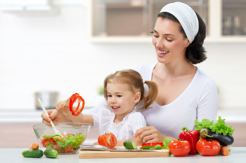 Рецепт за вработени мајки: Брз ручек од кој децата ќе бидат сити