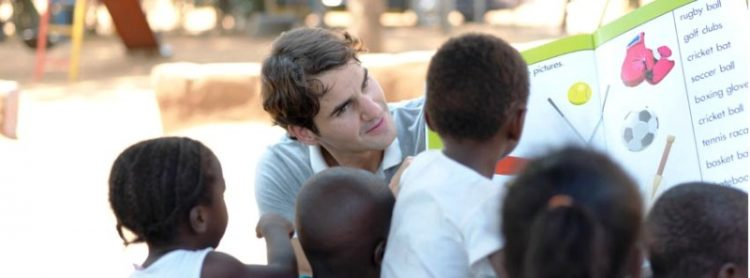 ФОТО: Роџер Федерер е труден?