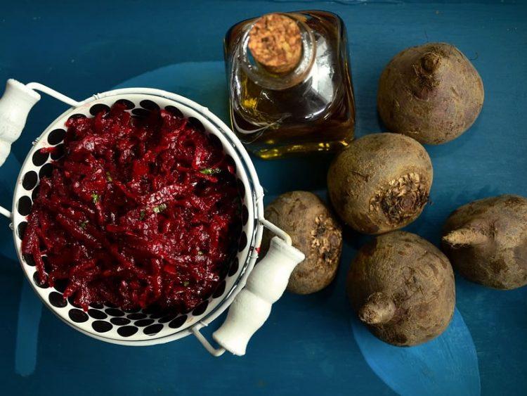 Хумус од цвекло – храна за црниот дроб