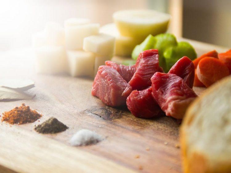 Не палете цигара и не шетајте по јадењето: Правила за здравје вредни злато