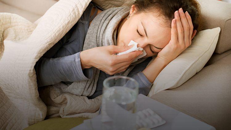 Ќе ве освои на првиот залак: Две состојки за есен без настинки