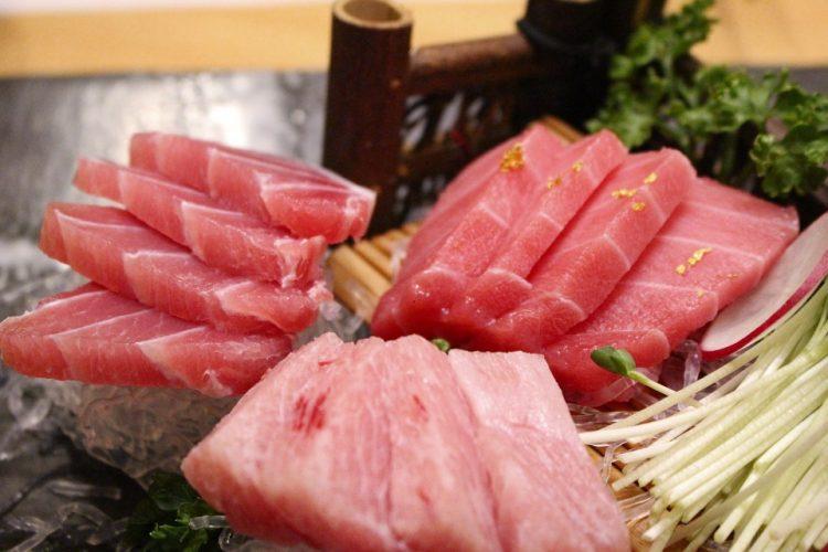 Зошто е добро да се јаде туна?